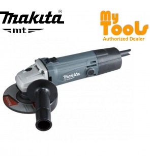 "Makita MT M9503G 570W 125MM (5"") Angle Grinder"