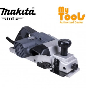 "Makita MT M1100G 580W 82mm (3"") Series Planer"