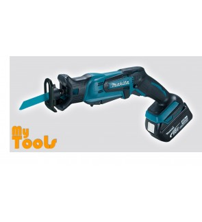 Makita MT DJR183 18V Cordless Sabre Saw Recipro Reciprocationg Cutter