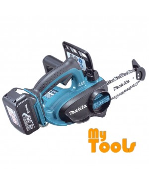 Makita MT DUC122 115MM (4-1/2″) 18V Cordless Chain Saw