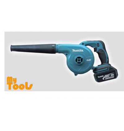 Makita MT DUB182 18V Cordless Blower