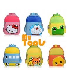 Mytools Preschool Backpack Bag Kindergarten Nursery School Kids Children Toddler Junior Cartoon