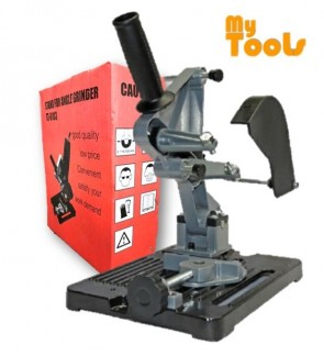 Mytools Universal Cutting Holder Stand Makita Bosch Hitachi Stanley Support Cast Iron Case Base Frame