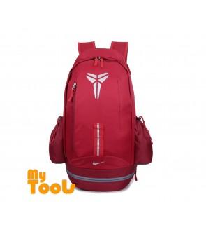 Nike Kobe Mamba XI Universal Travel Sport Backpack School Big Capacity Laptop Bag