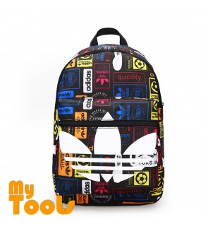 Adidas Fashion Casual Laptop Travel School Backpack Bag