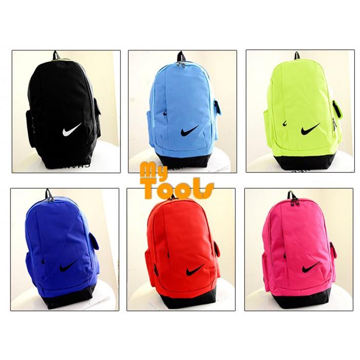 922e7aa012 Nike Laptop Sport Travel School Backpack Bag 6 Color Chooses