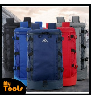 Mytools Adidas Unisex Casual Backpack Rucksacks Travel Bag 35L