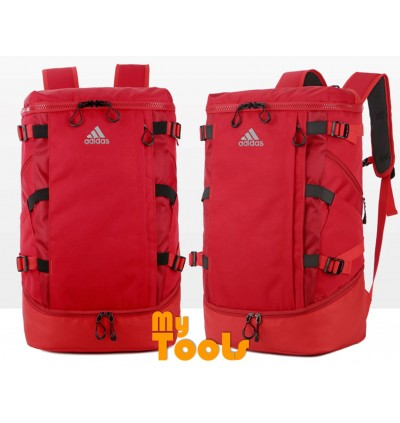 Adidas Unisex Casual Backpack Rucksacks Travel Bag 35L