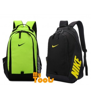 Nike Laptop Sport Travel School Backpack Bag