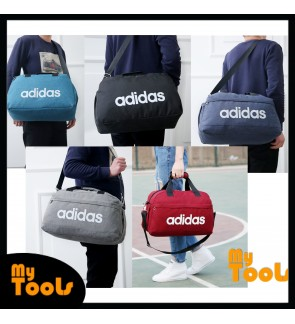Adidas Lightweight Duffel Bag