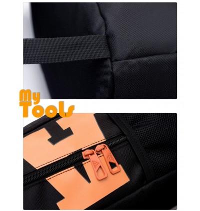 Adidas Stylish Big Words Fashion Sport Travel School Backpack Bag