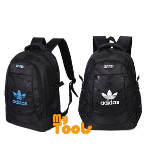 Adidas Laptop Sport Travel School Backpack Bag