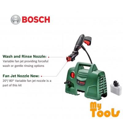 Bosch Aquatak 100 1200-Watt High Pressure Cleaner Washer Waterjet