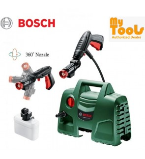 Bosch Aquatak 100 1200-Watt High Pressure Cleaner Washer Waterjet