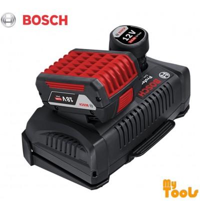 Bosch GAX 18V-30 Professional 10.8V 12V 18V Battery Charger c/w USB Port