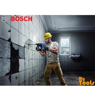 Bosch GBH 180-LI Compact Cordless Rotary Hammer