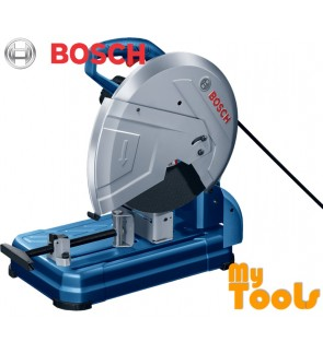 "BOSCH GCO 14-24 J Professional Metal Cut-Off Saw (14"" 2400W 3800RPM)"
