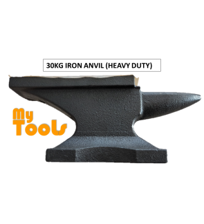 30KG IRON ANVIL (HEAVY DUTY)