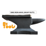 50KG IRON ANVIL (HEAVY DUTY)