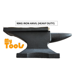 90KG IRON ANVIL (HEAVY DUTY)