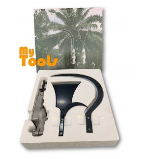 Mytools Knapsack Brush Cutter Oil Palm Pole Saw Attachment Sabit & Pahat