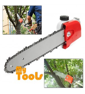 Mytools Chainsaw Gearbox Chain Saw Gear Head Brush Cutter Attachment