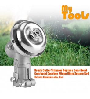 Brush Cutter Trimmer Replace Gear Head Gearbox 26mm Diameter (7 Teeth)