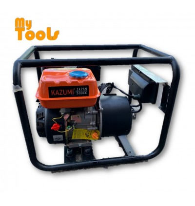 Mytools Kazumi 800W 160A 3.2mm Welding Welder Petrol Gasoline Generator