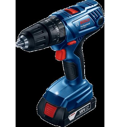 Bosch GSB 180-LI Cordless Impact Hammer & Drill