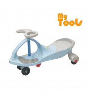 Mytools Ride On Yoyo Car Swing Plasma Car