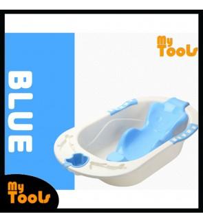 Mytools Baby Bath Tub Bathtub Anti Slip PLUS Support Seat