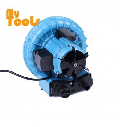 RESUN GF-180 180W 300L/min Electric Air Ring Blower Aquarium Seafood Compressor Pond Aerator Pump