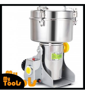 Mytools 2000g 4100w SY-50 Micro Fine Multipurpose Powder Dry Medicine Blender