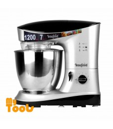 Innofood Stand Mixer 7.0 Liters 1200W KT708
