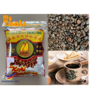 500g Traditional Charcoal Roasted Blended Arabica Coffee NanYang Kopi O