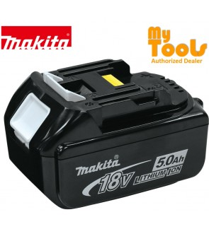 BL1850 Makita 18v Li-ion 5.0Ah Battery for Cordless Power Tool