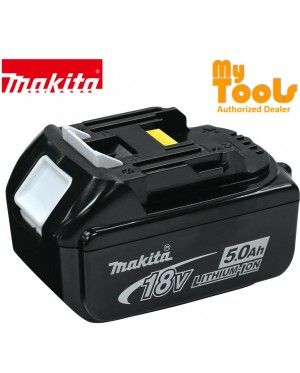 BL1850 Makita 18v Li-ion 5.0Ah Battery for Cordless Power Tool