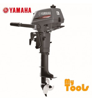 Yamaha 3BMHS 2 Stroke 3hp Short Shaft Petrol Engine Outboard (Made In Japan)