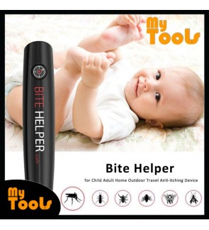 Mytools Mosquito killer Reliever Bite Helper Itching Relieve Pen Anti-itching