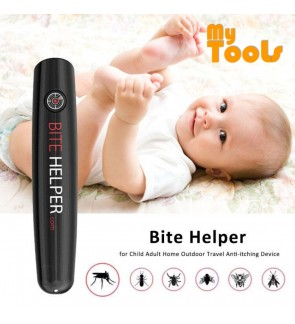 Mytools Mosquito killer Reliever Bite Helper Itching Relieve Pen Anti-itching Device