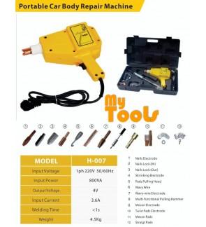 Mytools Mini Spot Welder Welding Machine for Car Body Repair H-007