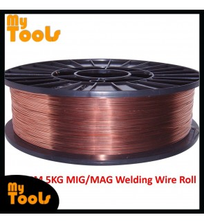 Mytools 0.8MM 5KG MIG/MAG Welding Wire Roll