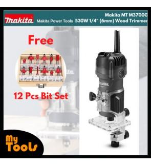 Makita MT M3700G 530W 1/4
