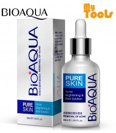 Mytools BIOAQUA Pure Skin Anti-acne Serum Set Removal Of Acne 30ml