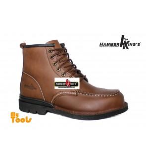 Mytools Hammer King's Safety Shoes 13007 (UK Size 6 - 11)