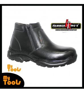 Mytools Hammer King's Safety Shoes 13009 (UK Size 5 - 11)