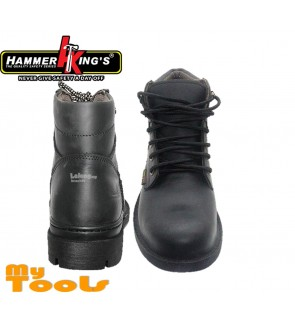Mytools Hammer King's safety boot model: 13004 black