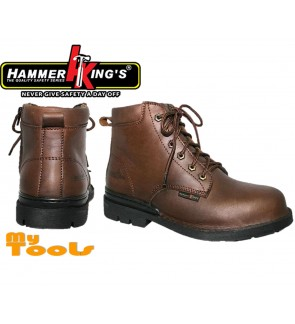 Mytools Hammer King's safety boot  model:13019