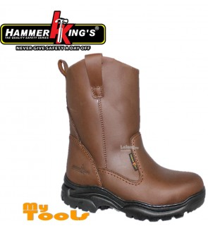 Mytools Hammer King's safety boot model:13021