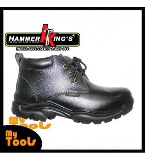 Mytools Hammer King's Safety Shoes 13010 (UK Size 5 - 11)